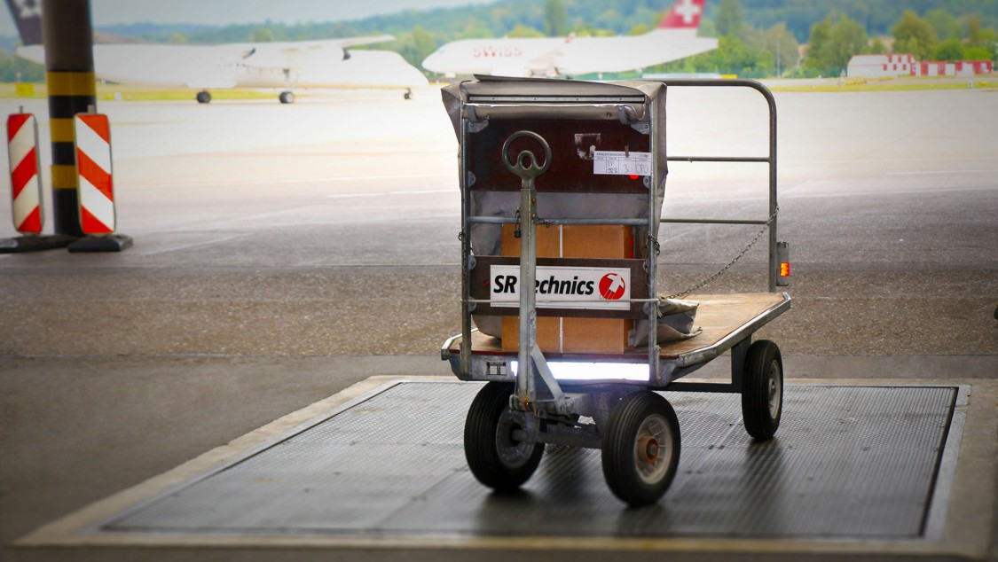 Airport operations have specific requirements