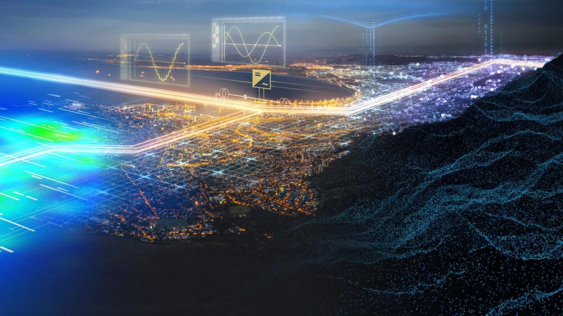 Создание основы энергетических систем будущего