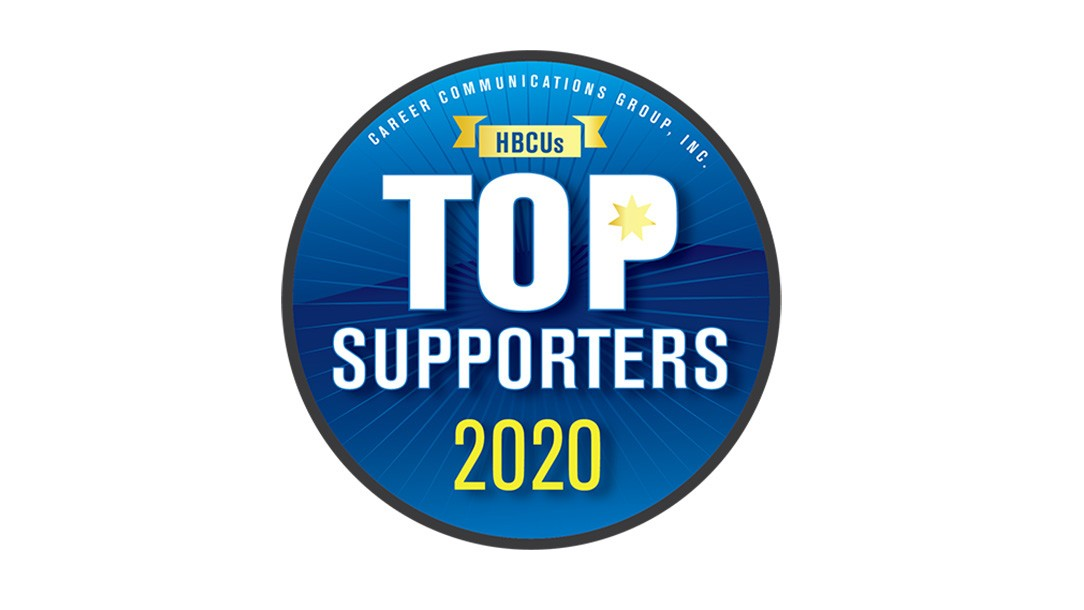 HBCUs Top Supporters 2020