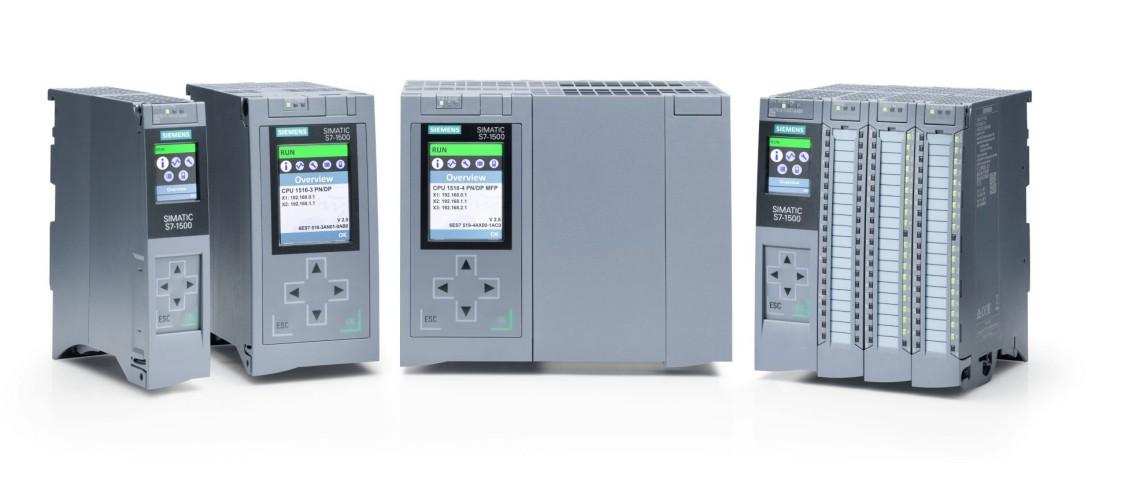 SIMATIC S7-1500 | SIMATIC Controllers | Siemens
