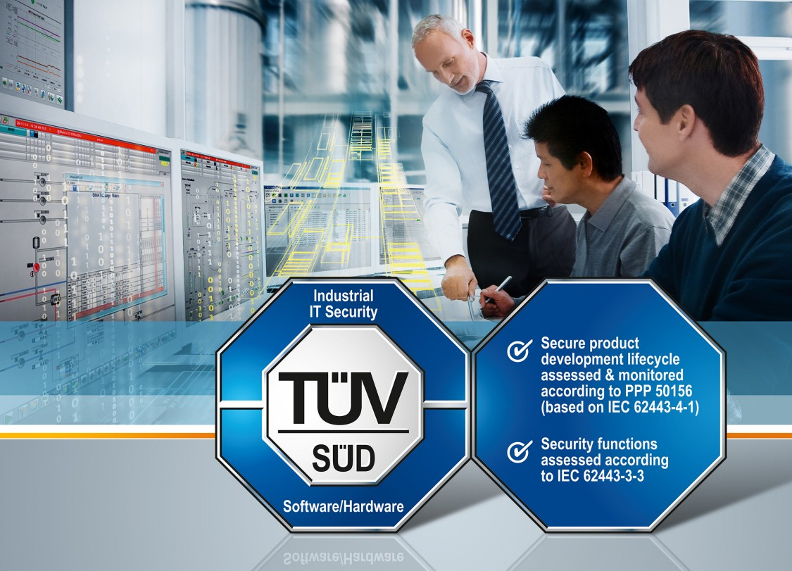 USA | Industrial IT security