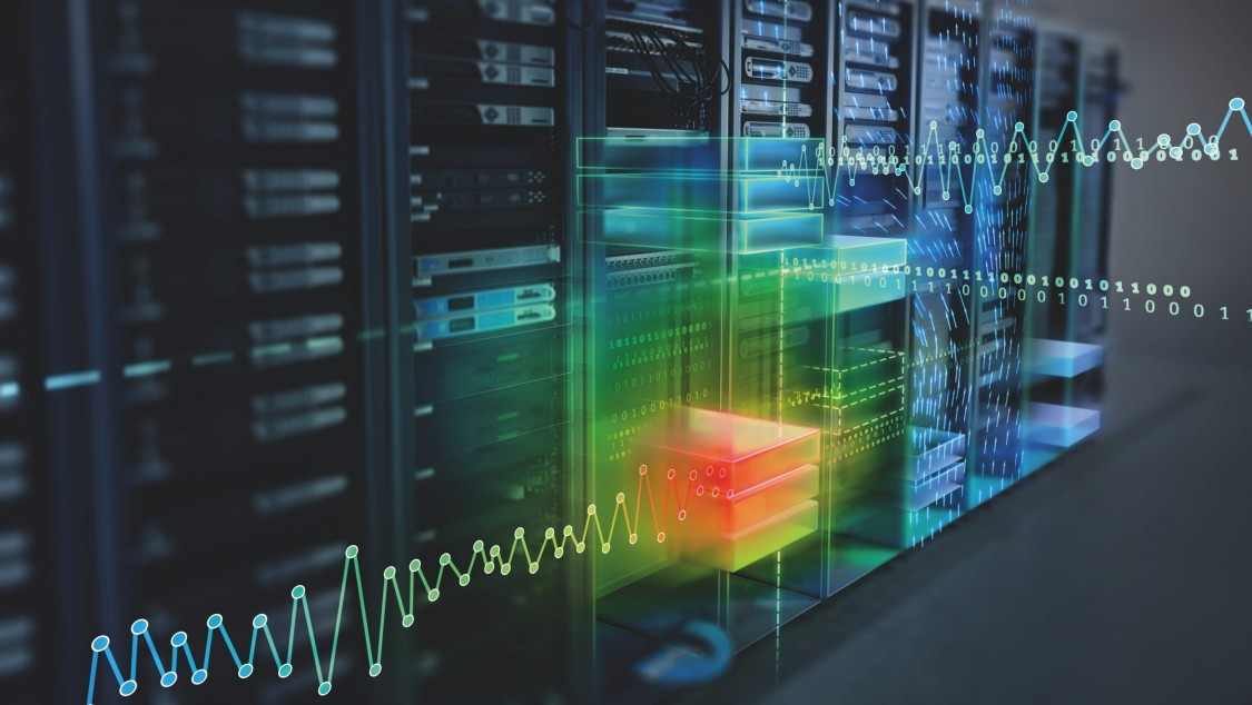 Data center infrastructure management