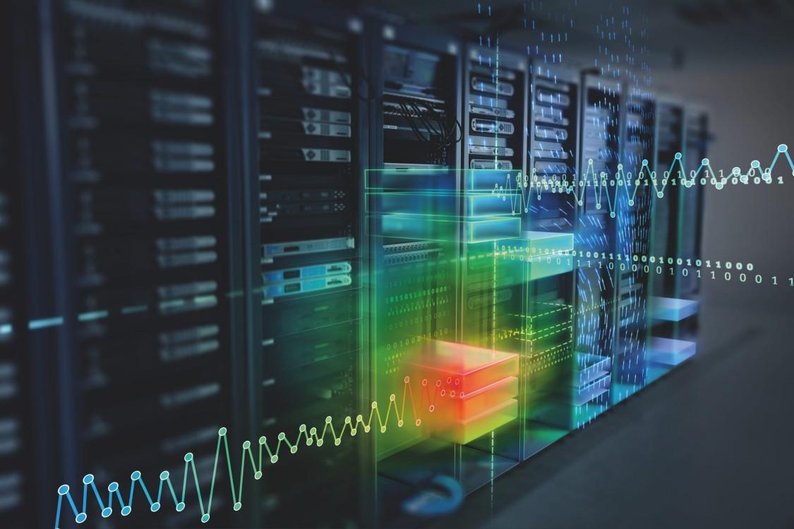 data center management white paper
