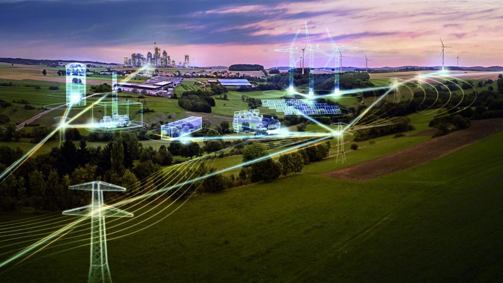 Alles aus einer Hand – RWE investiert in neues Leitsystem für den Kraftwerkseinsatz