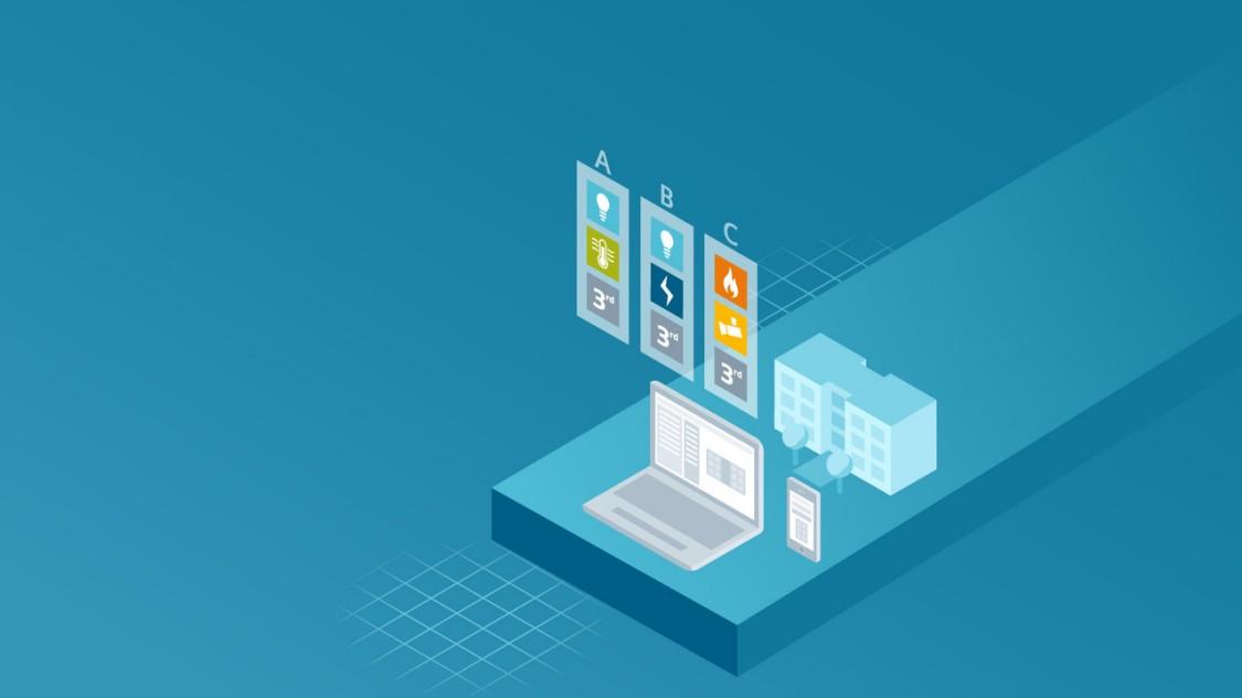 Desigo CC as a Service | Gebäudemanagement in der Cloud