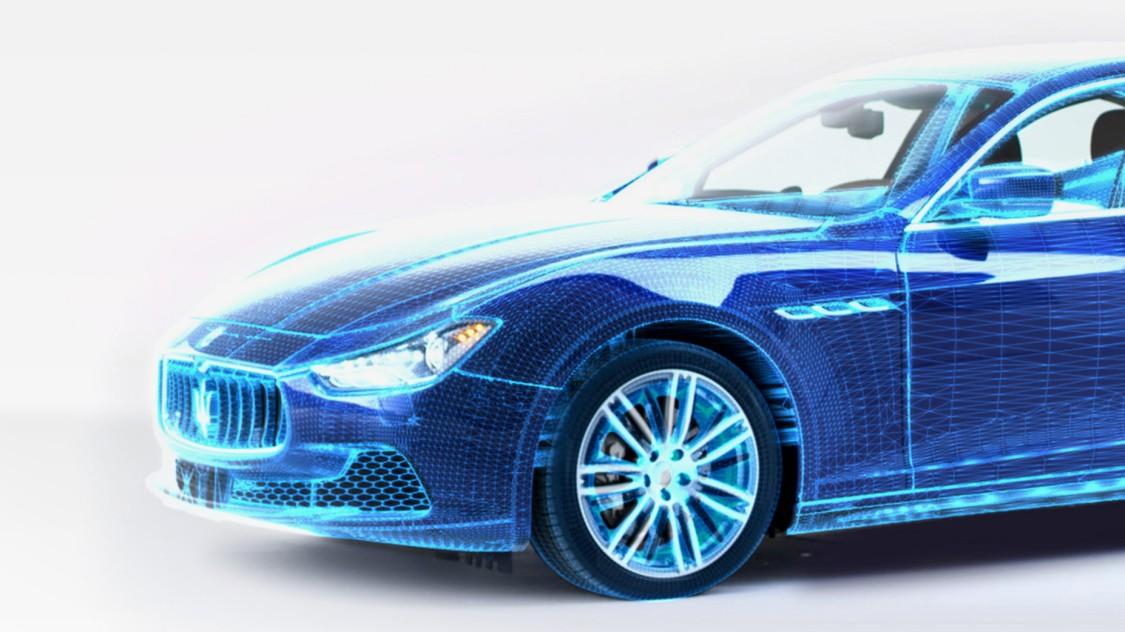 Maserati: Driven by Data