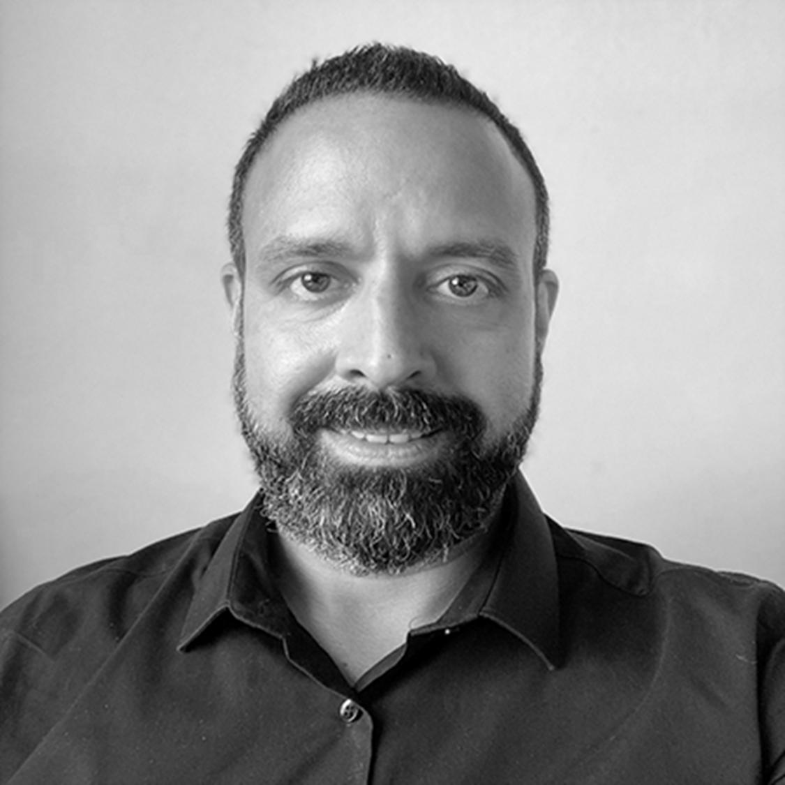 Gustavo Poleo