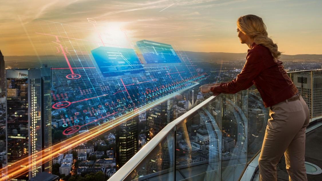 Siemens Deutschland Digitalisierungsevents