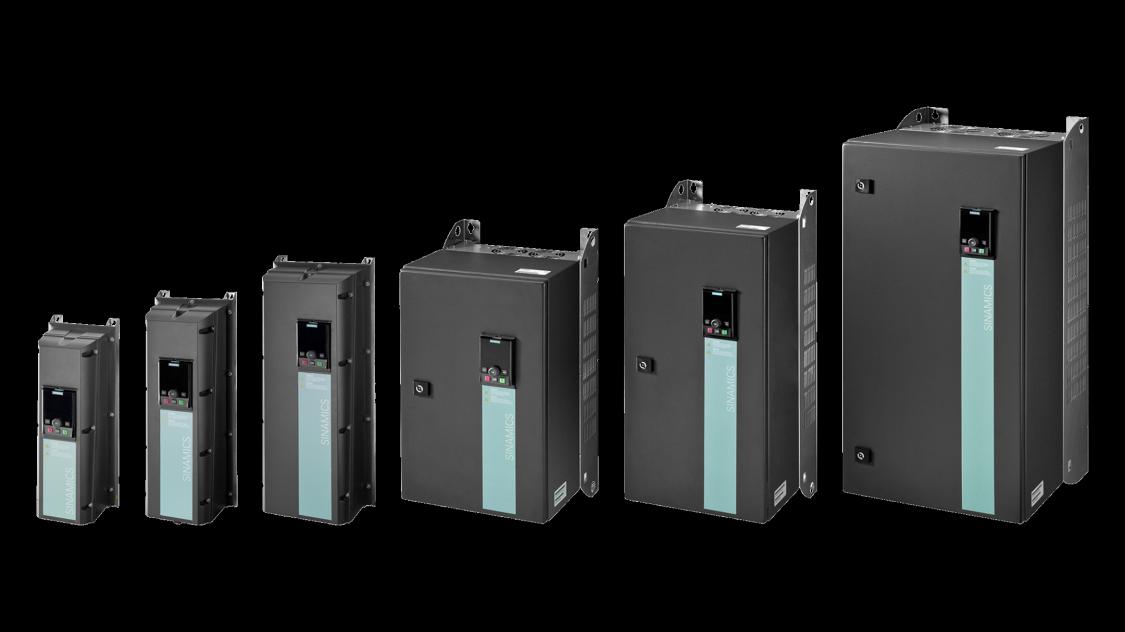 Product image Power Modules PM230 portfolio