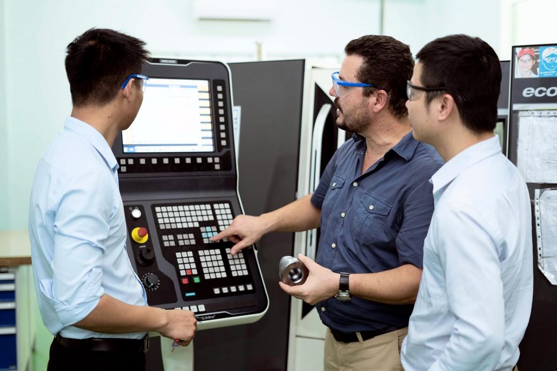 SITRAIN CNC Automation Systems SINUMERIK