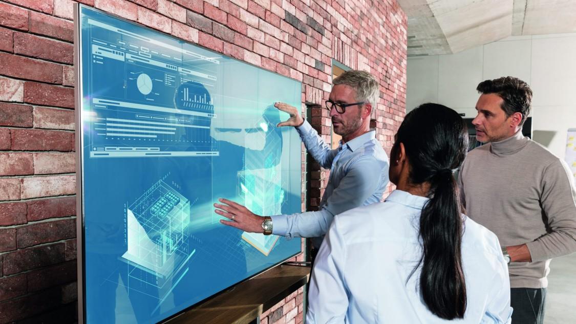 Digitalisierung bringt spannende Jobs: Technical Consultant