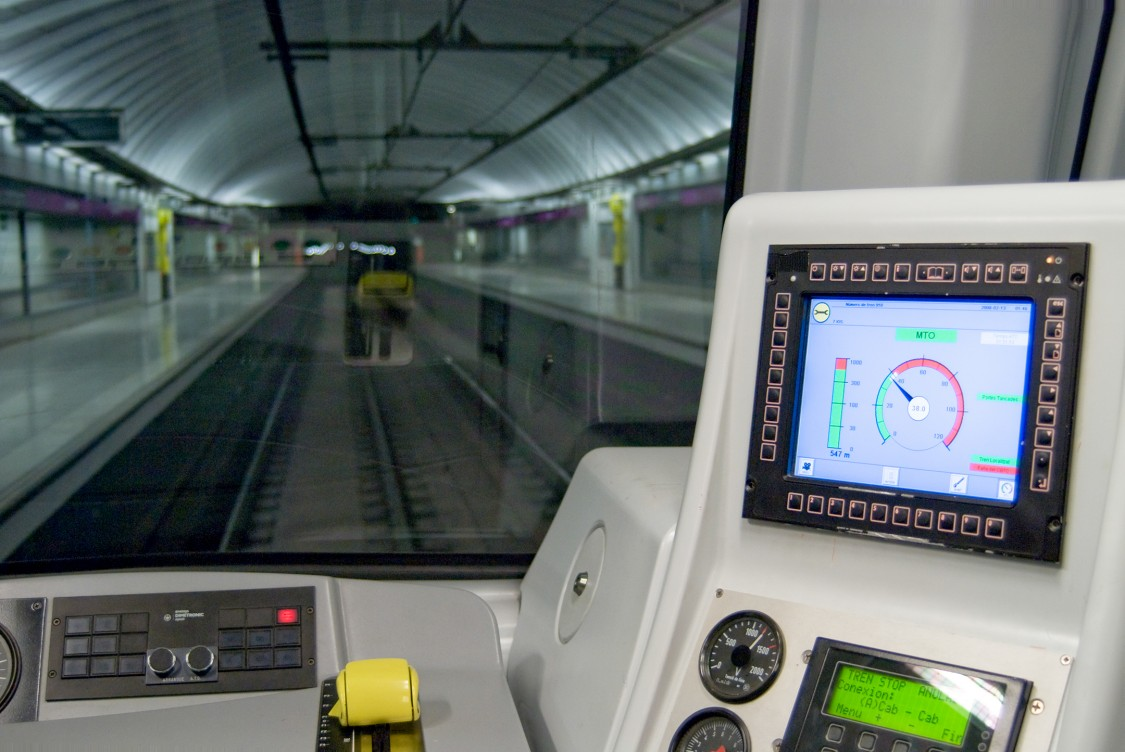 L9 Metro Barcelona