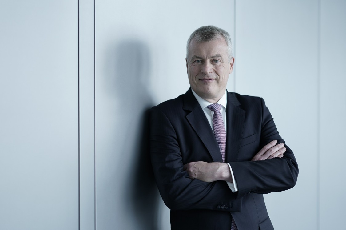 Jochen Eickholt Siemens Energy