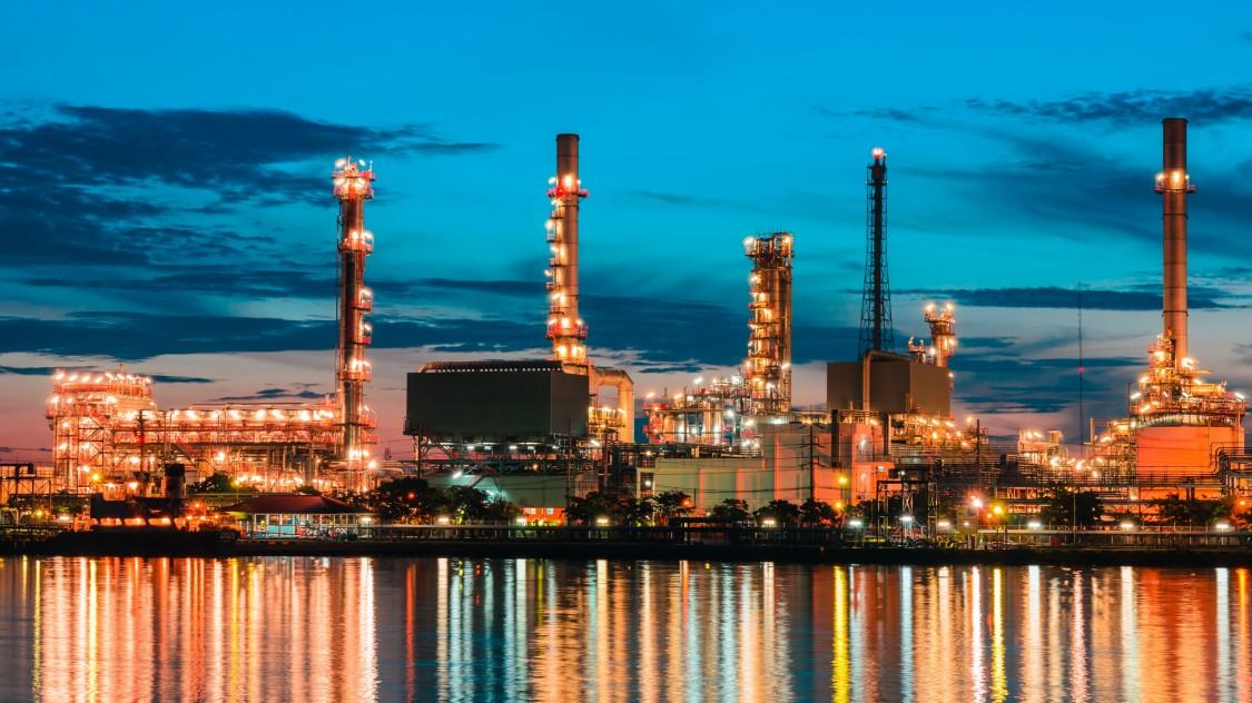 Smartere omstilling for oljesektoren