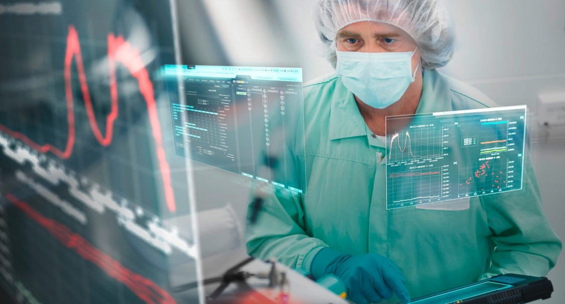 Quality assurance: Process Analytical Technology with SIMATIC SIPAT
