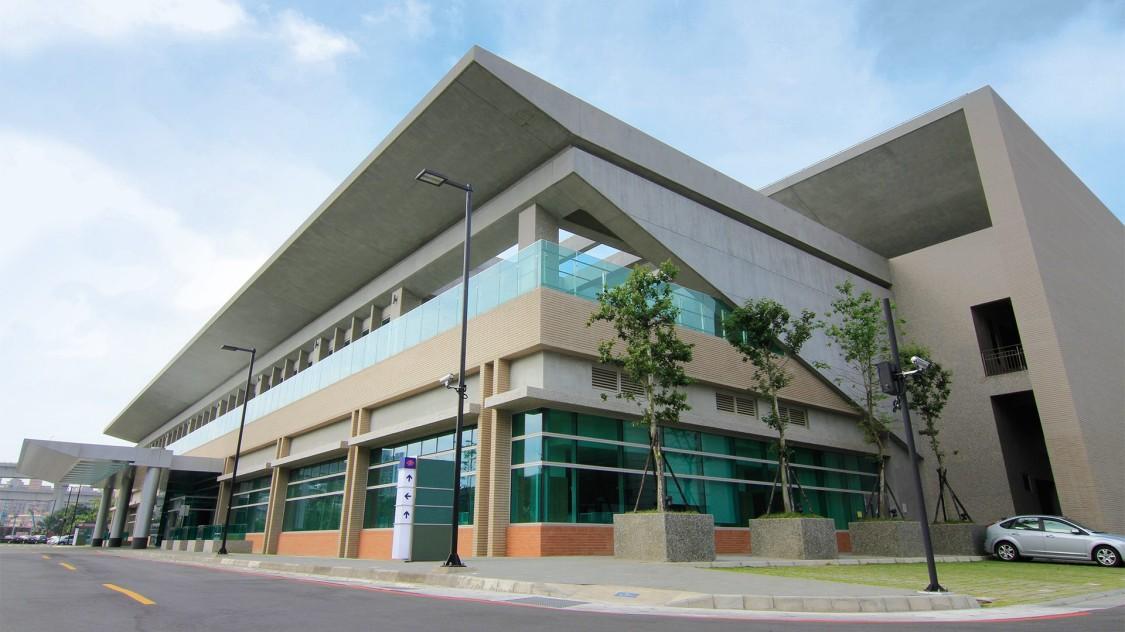 Chang Gung Memorial Krankenhaus
