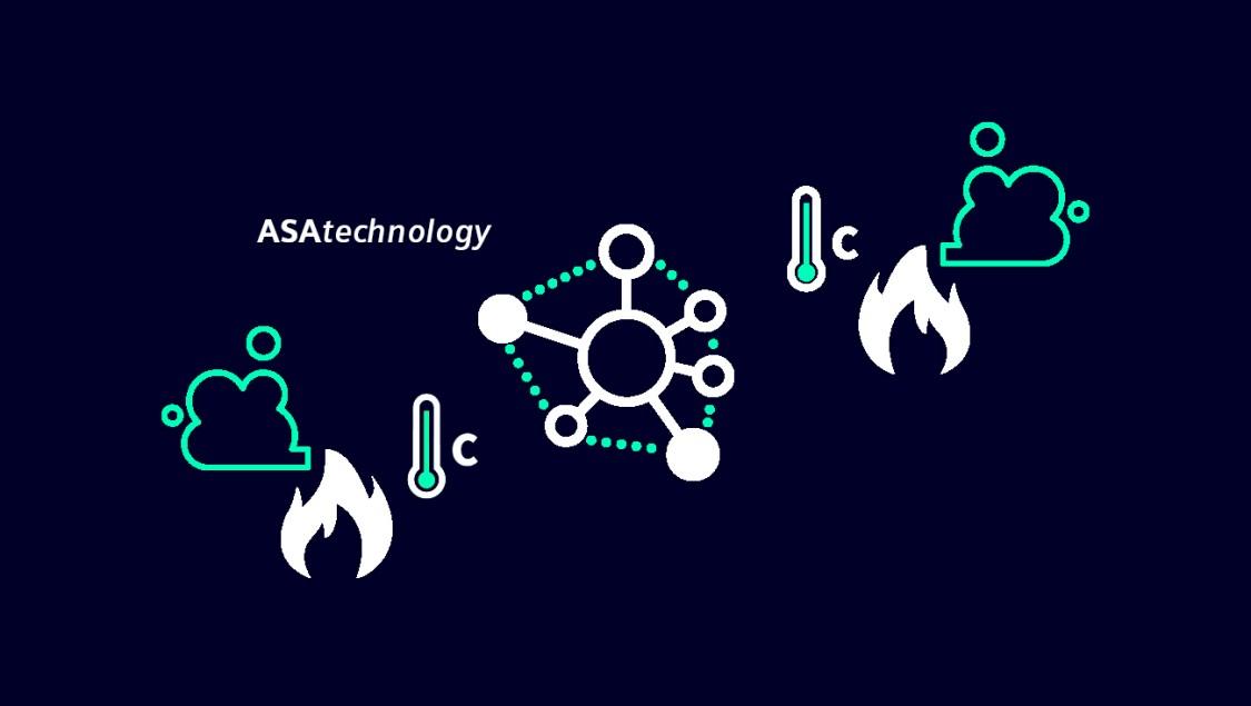 Einzigartige Detektionssicherheit mit ASAtechnology