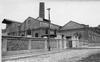 Mestna elektrarna, okoli 1900. Posnetek z razstave, vir: Zgodovinski arhiv Ljubljana