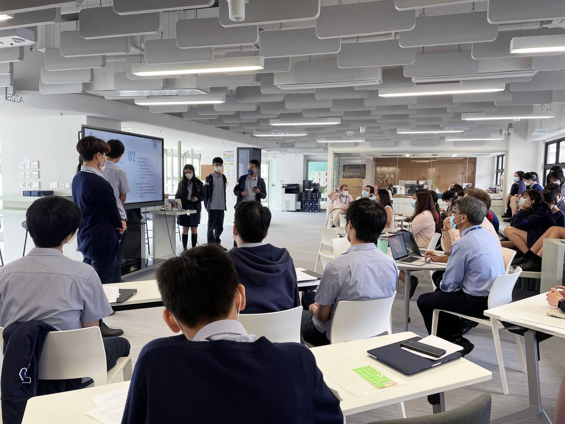 Siemens launches STEM program to get students digital-ready