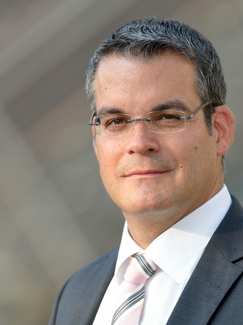 Andreas Thiem, Leitung Gesamtvertrieb Regionen und Vertriebsleiter Digital Finance bei Siemens Finance & Leasing GmbH