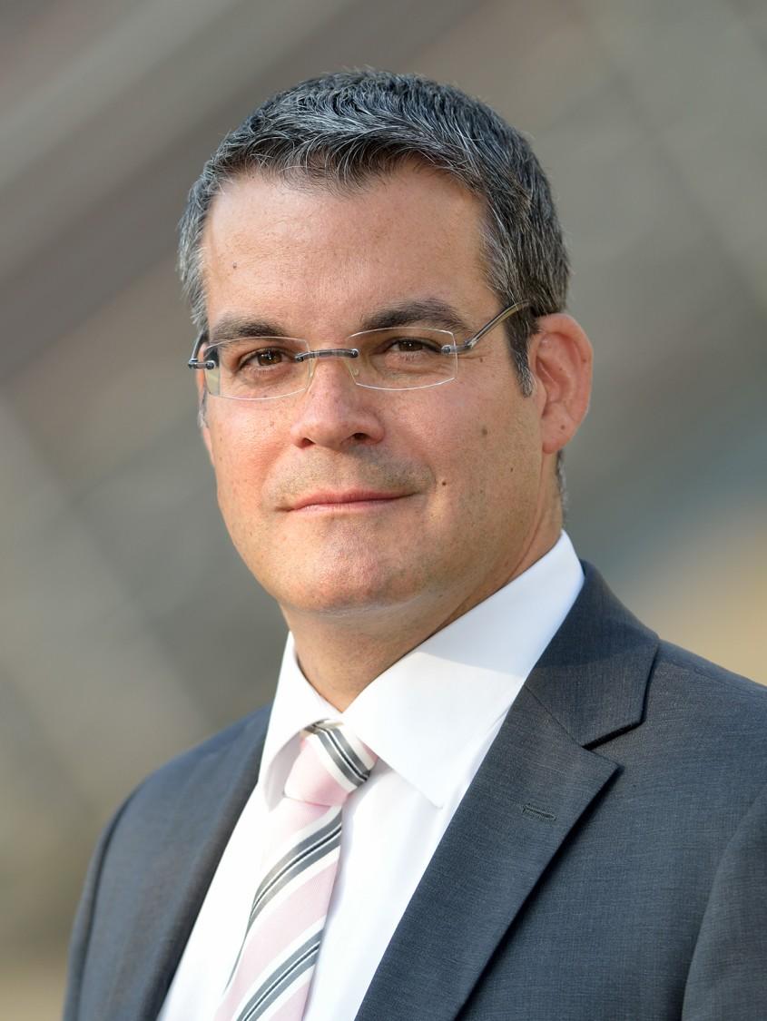 Andreas Thiem, Vertriebsleiter bei Siemens Finance & Leasing