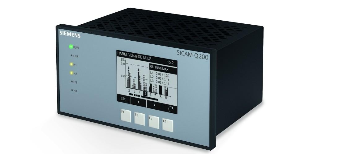 Power Quality Recorder and Analyzer