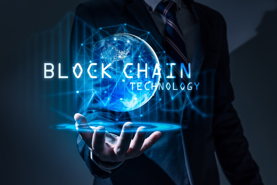 White paper: Blockchain in manufacturing