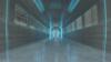Além de aumentar o espaço disponível em 10%, foi possível aumentar a largura do corredor dentro do trem em 11mm.