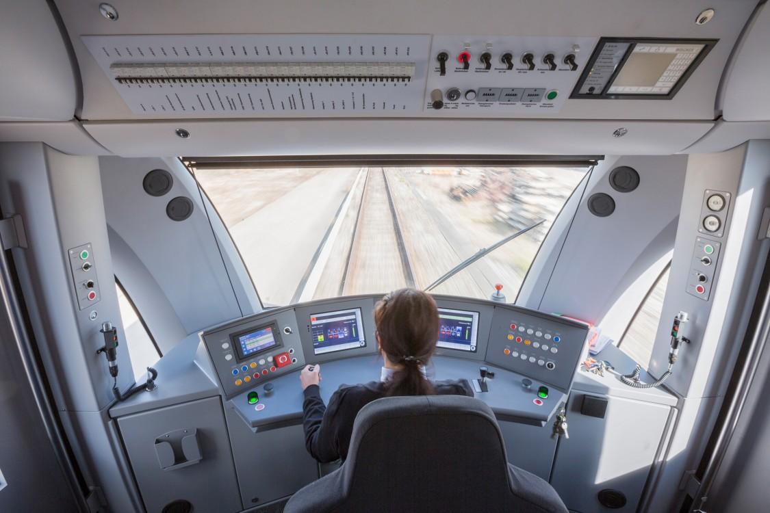 Metro Monachium