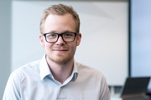 Knut Lønskog