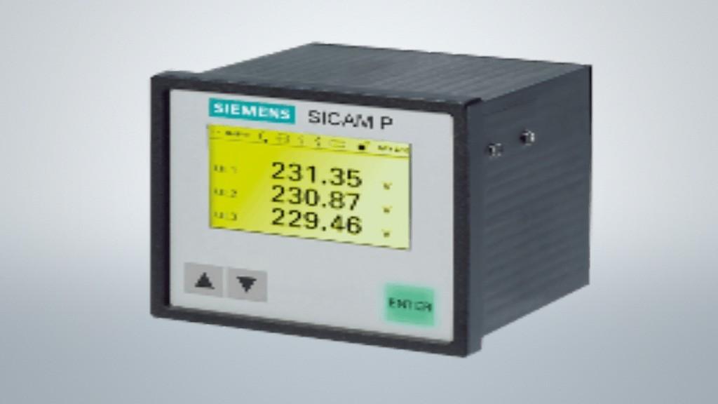 SICAM P50