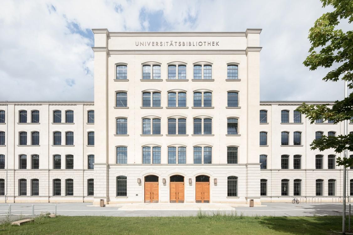 Universitätsbibliothek Chemnitz
