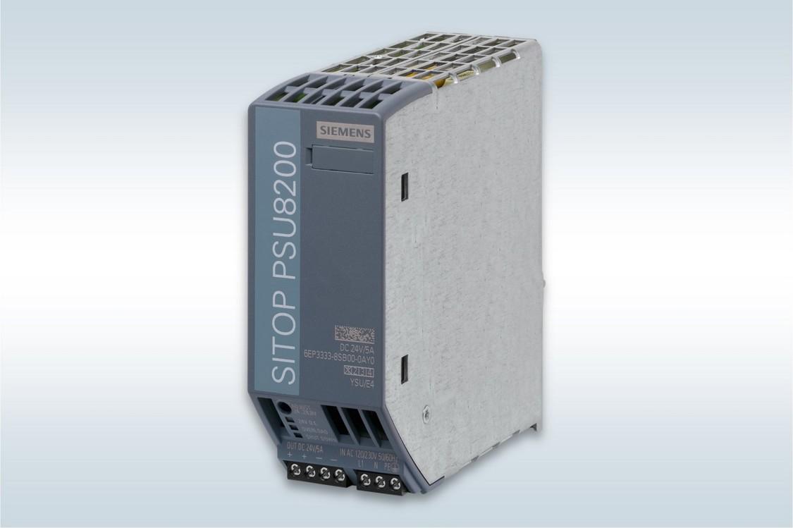 Power Supply SITOP PSU8200