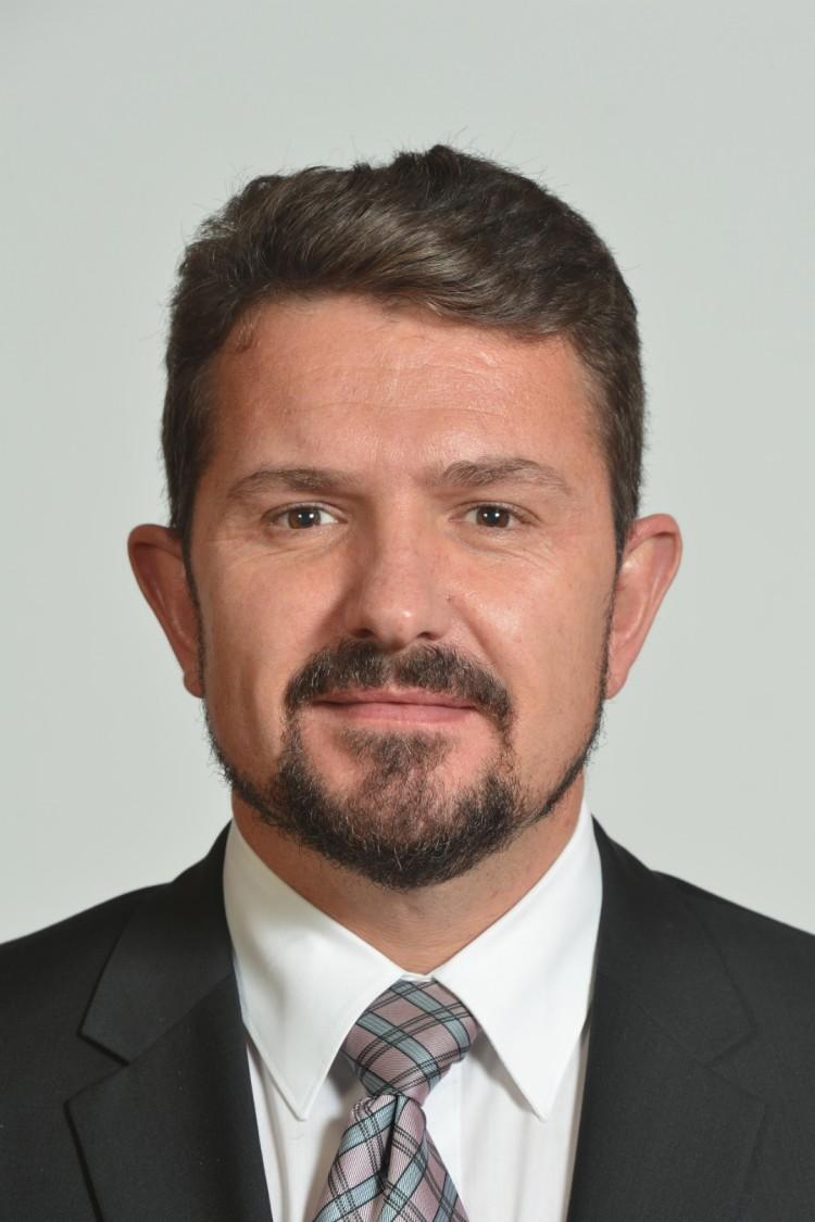Rudolf Basson