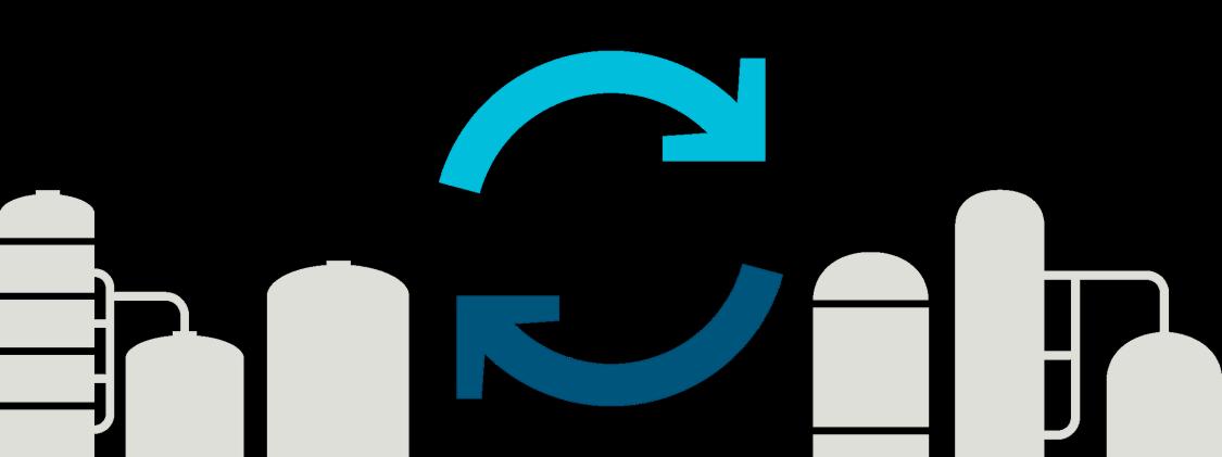 Mit Automatisierungssystemen von Siemens erweitern Sie Ihre Anlage auch im laufenden Betrieb