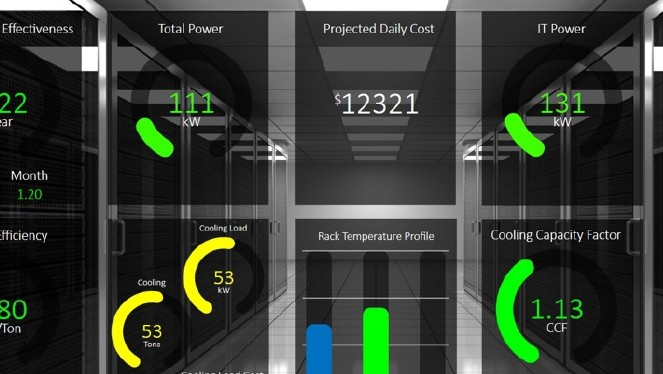 facility manager dashboard image