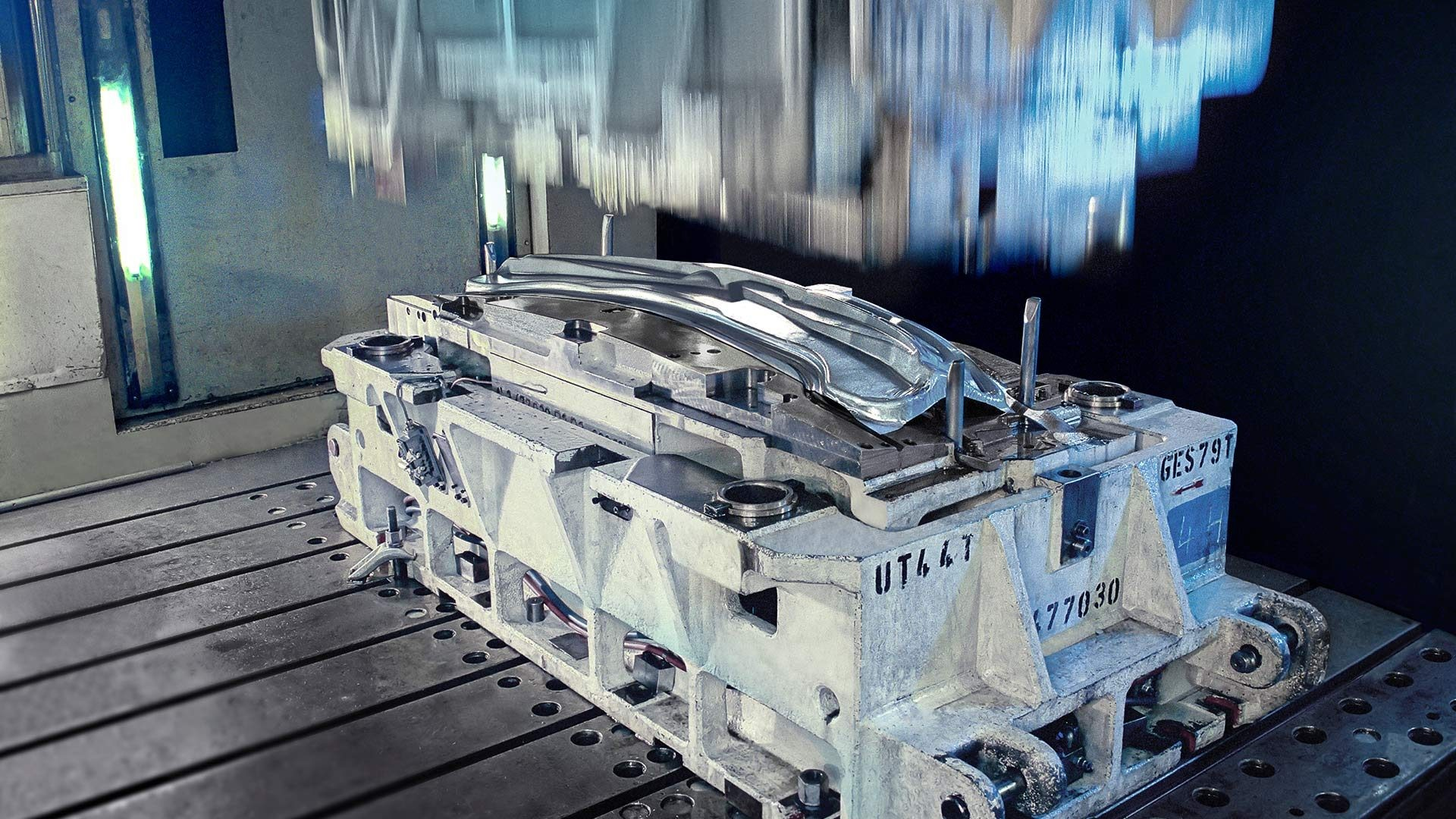 Press systems | Solutions for metal forming | Siemens
