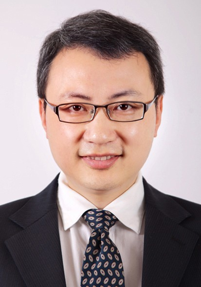 Dr. Zhu Xiaoxun