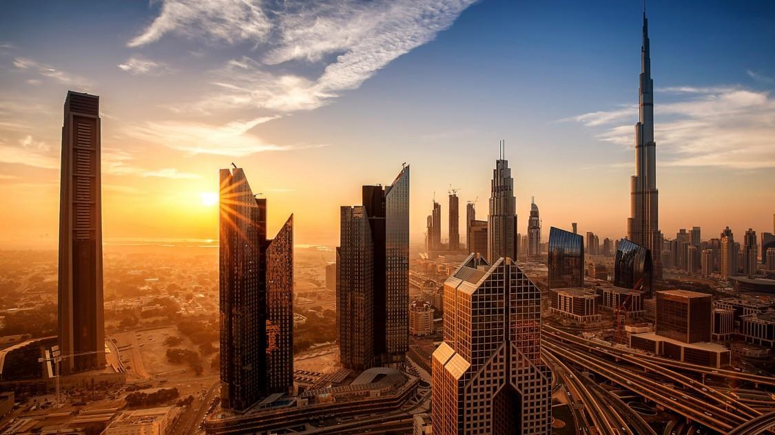 Gulf Traffic 2018 Dubai
