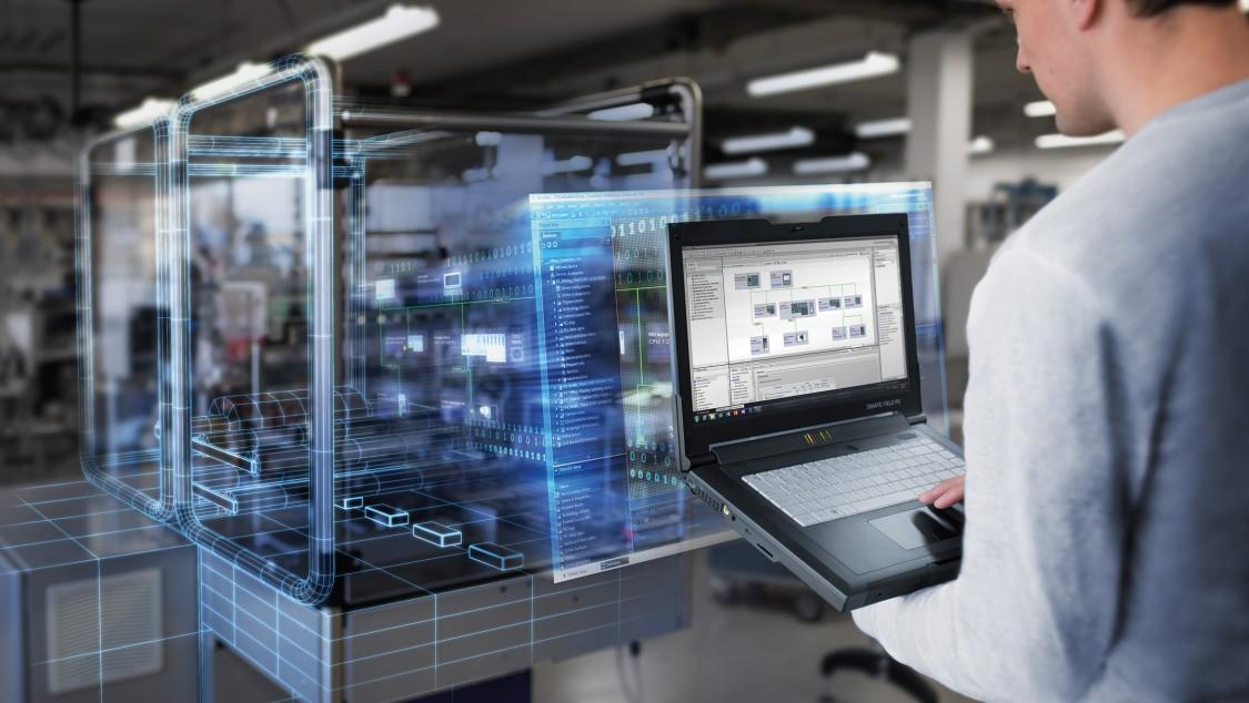 automatyka przemysłowa siemens - programatory simatic