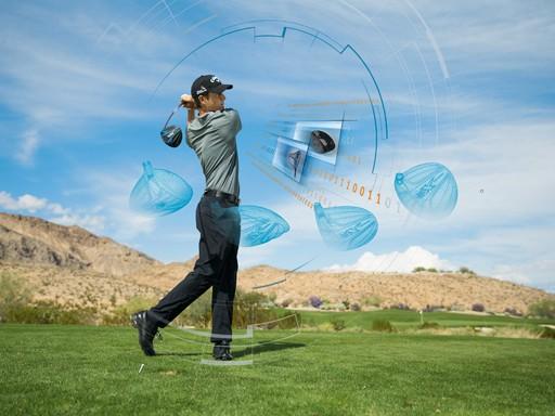 Digitalization of Sports