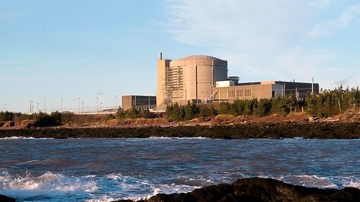 Інтелектуальні рішення для електроенергетики Канади