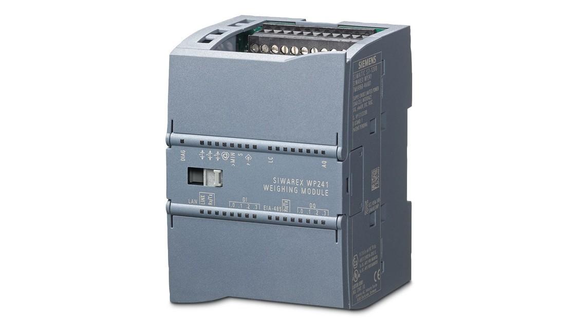 Weighing module SIWAREX WP241 - USA