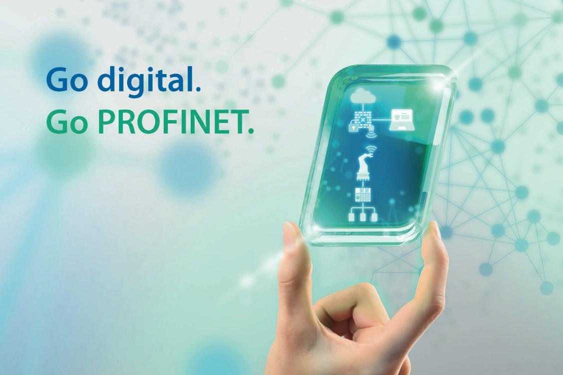 PROFINET com TSN