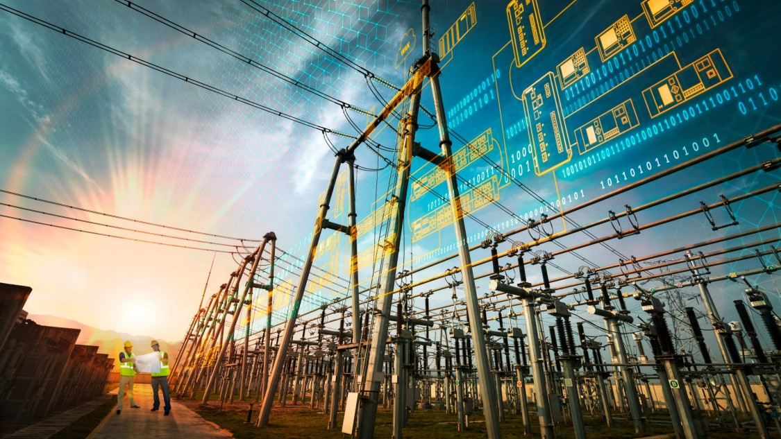 Инновационные промышленные сети передачи данных для цифровых подстанций