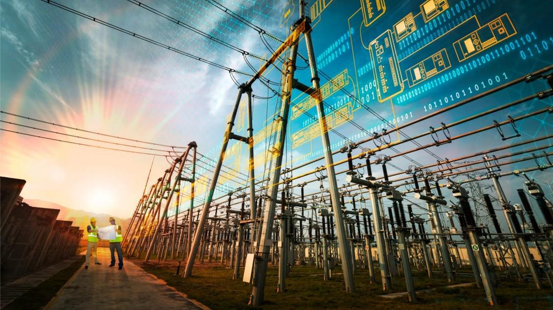 Промышленные сети передачи данных для цифровых подстанций
