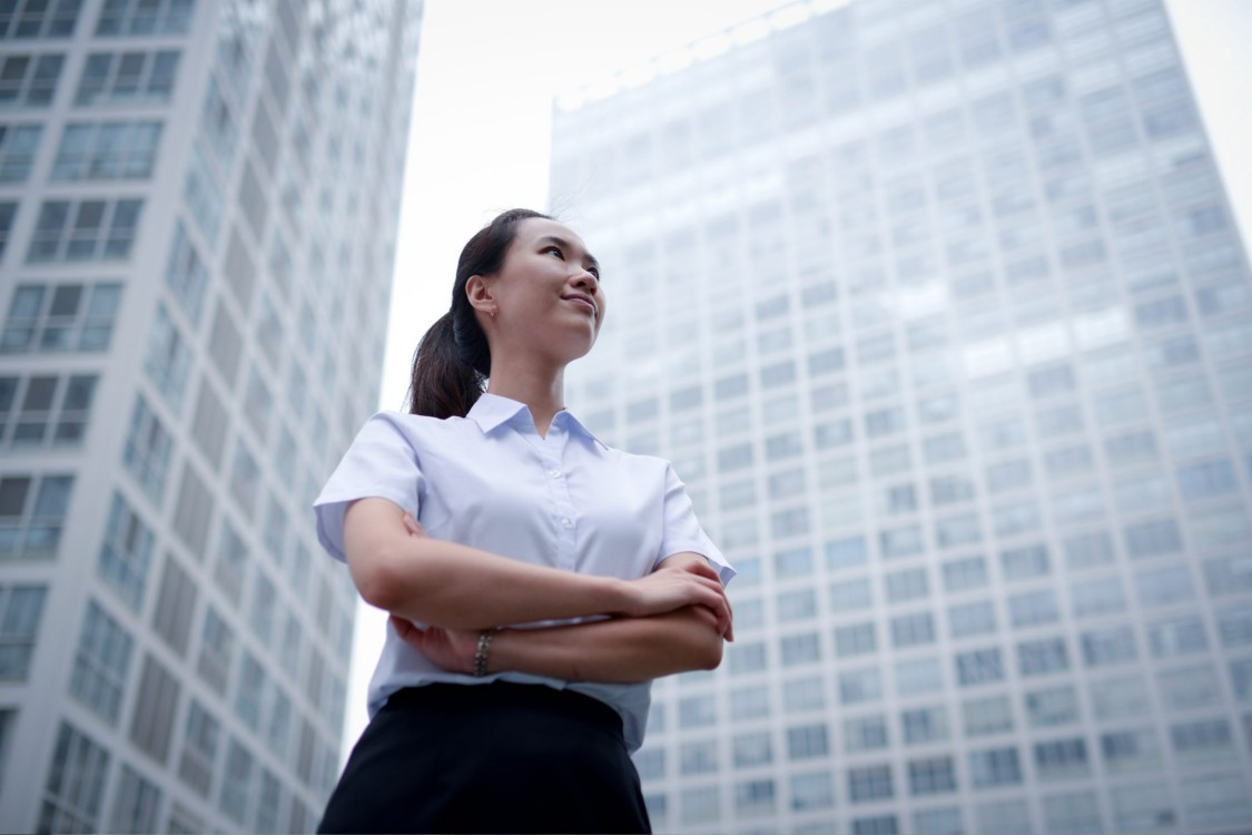 Four ways women can blaze trails in their careers: a conversation with Siemens leaders about gender equality