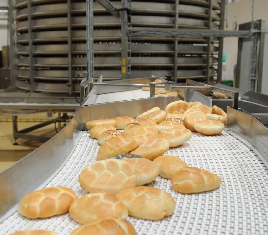 Siemens zmodernizoval českou pekárnu s pomocí SIMATIC S7-1500