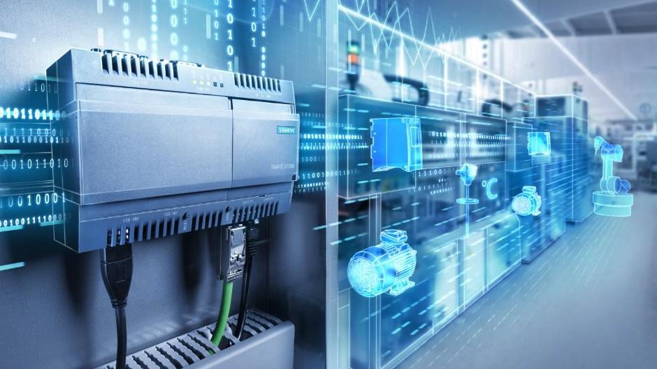 云、公司 IT 系统和生产系统之间的网关