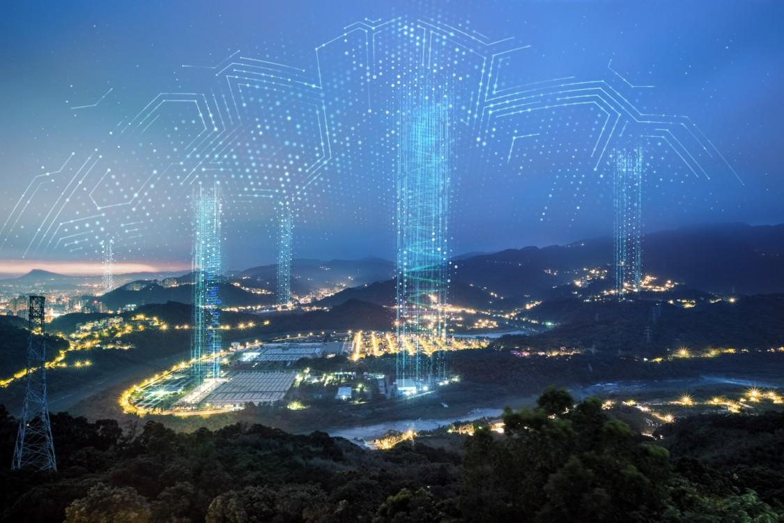 Digitaalinen kaupunki